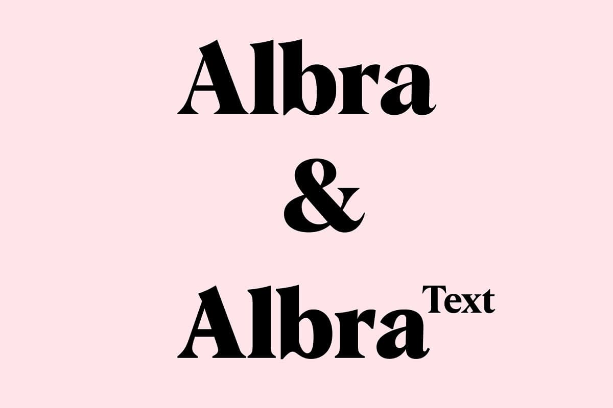 Albra Text Collection 1 1 - Post
