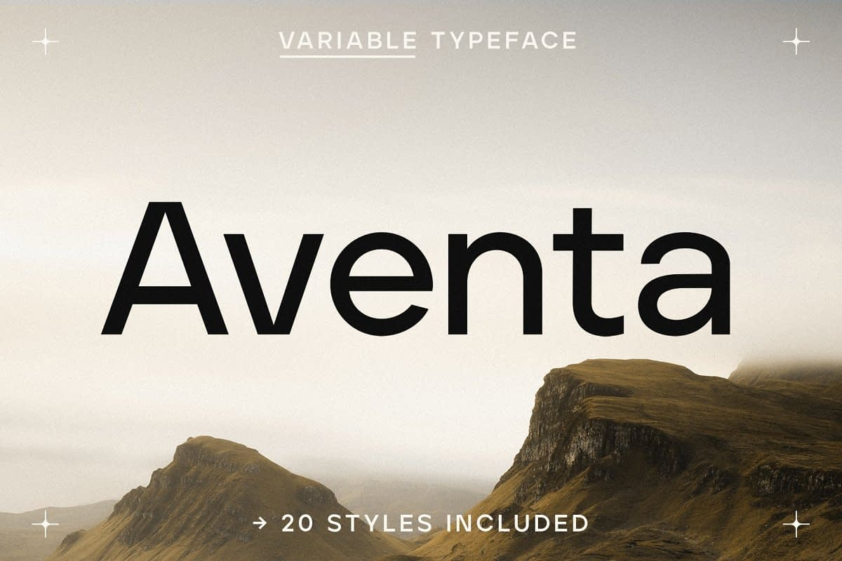 AventaVariable 1 - Post