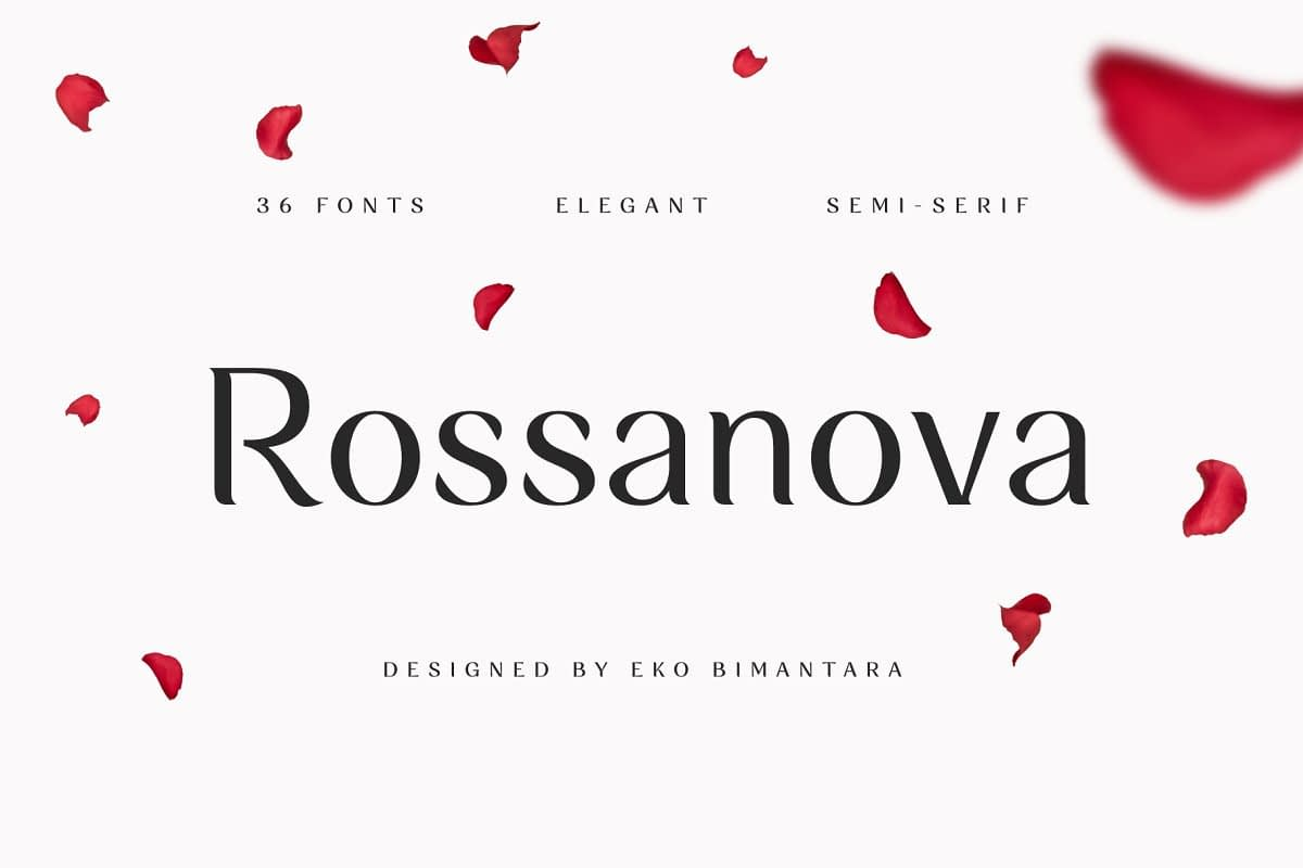Rossanova 2 - Post