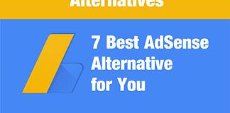 best adsense alternatives - Page