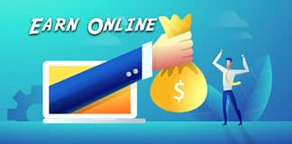 online earning sites - Page