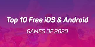 Free Games for iOS and Android