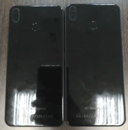 Asus Zenfone 6Z Leaked image 5 - Post