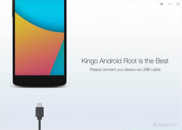 KingoRoot for PC