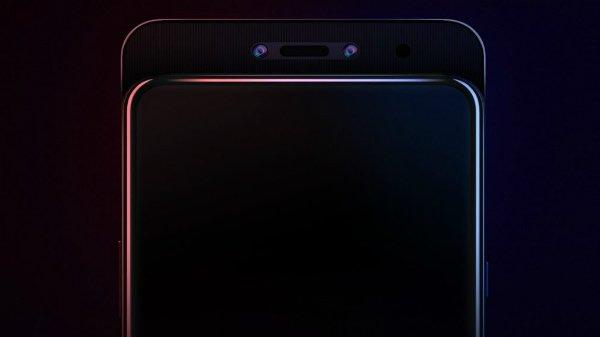 Lenovo Z5 Pro Specs Reveals