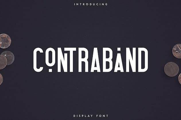 Ultimate Font Collection 101 - Post