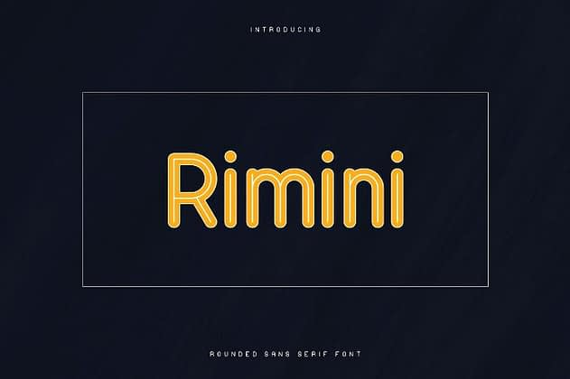 Ultimate Font Collection 128 - Post