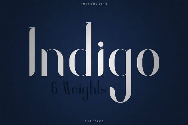 Ultimate Font Collection 20 - Post