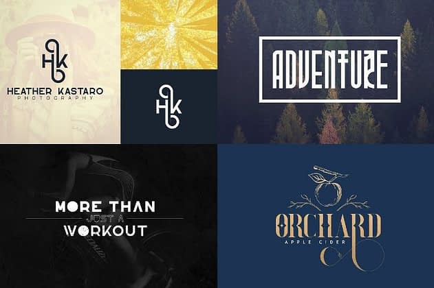 Ultimate Font Collection 35 - Post