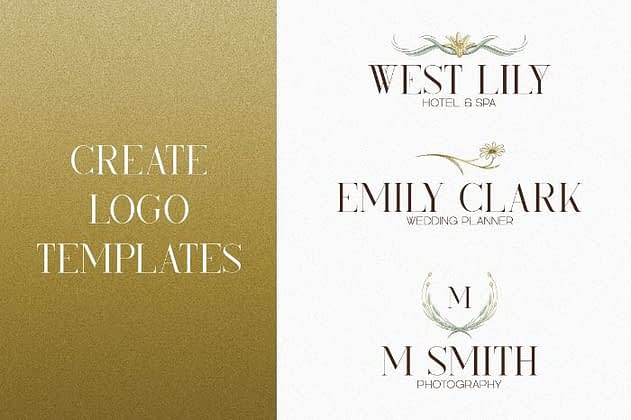 Ultimate Font Collection 4 - Post