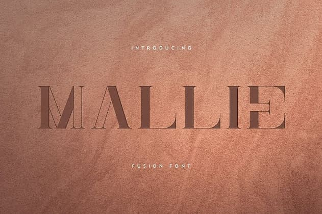 Ultimate Font Collection 66 - Post