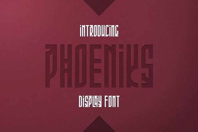 Ultimate Font Collection 68 - Post