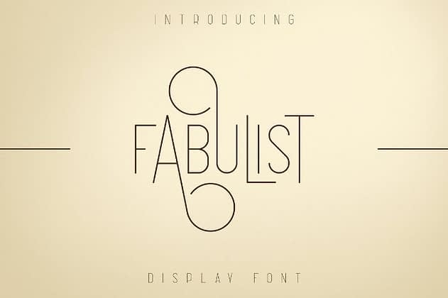 Ultimate Font Collection 76 - Post