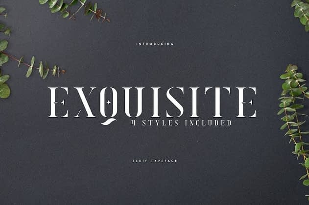 Ultimate Font Collection 87 - Post