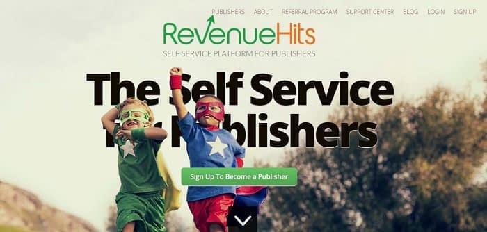 Revenue hits 2 - Post