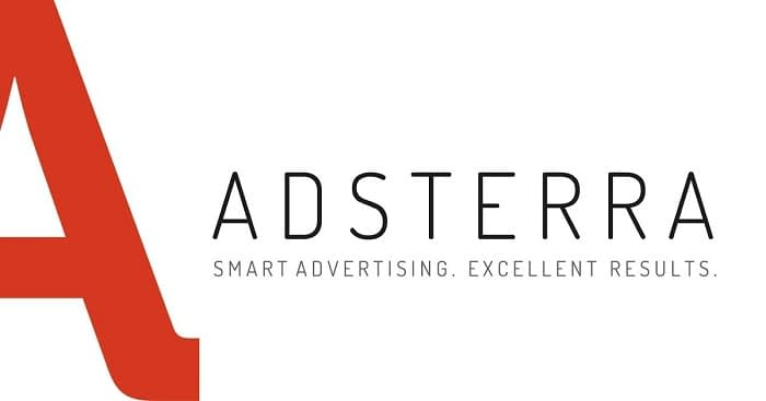 Adsterra - Post