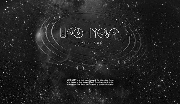 ufo - Post