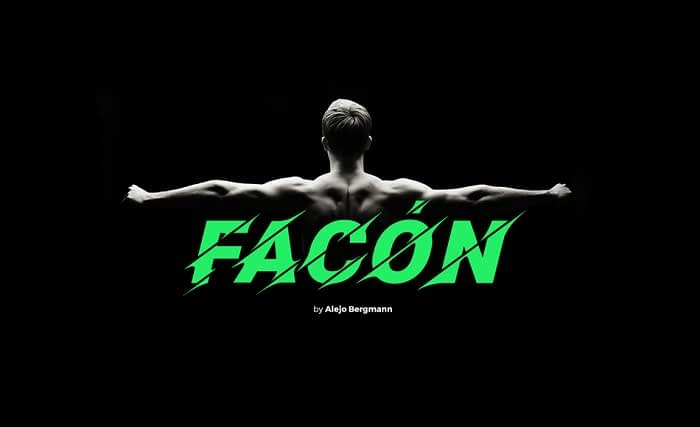 facon 1 - Post