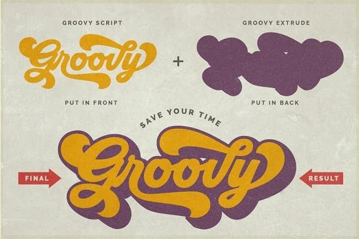 Groovy 2 - Post
