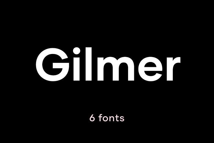 gilmer 1 - Post