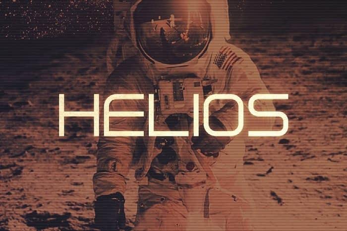 helios 2 - Post
