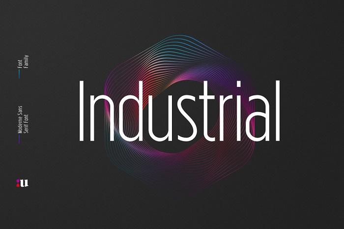 indus 8 - Post