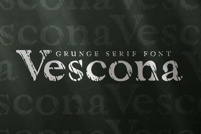 vescon 2 - Post