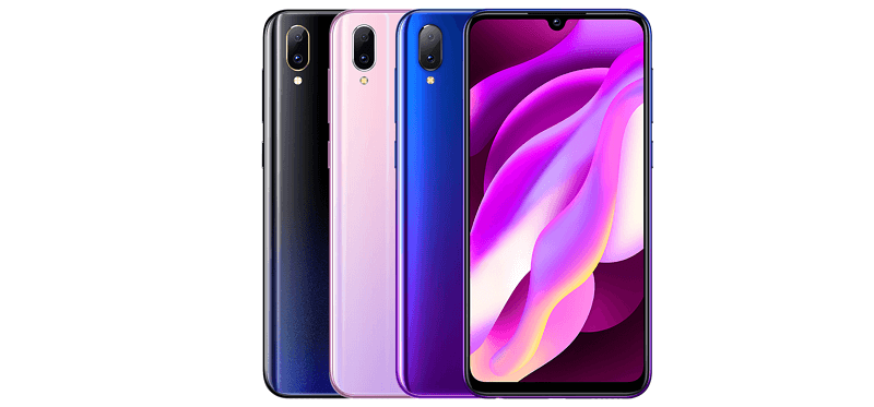 Vivo Y95 Officially Leaked