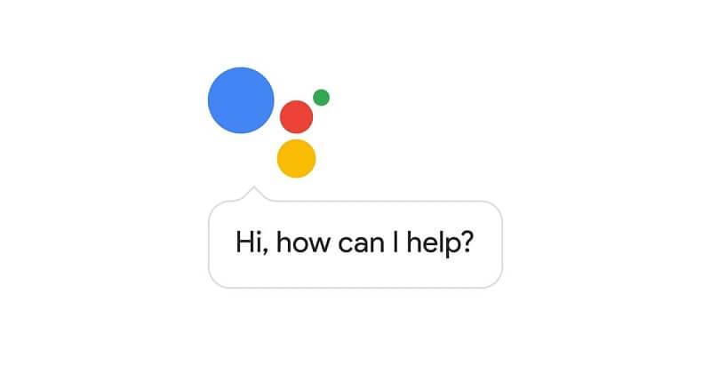 google voice assistant commands