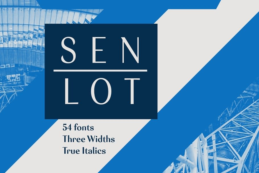 Senlot 2 - Post