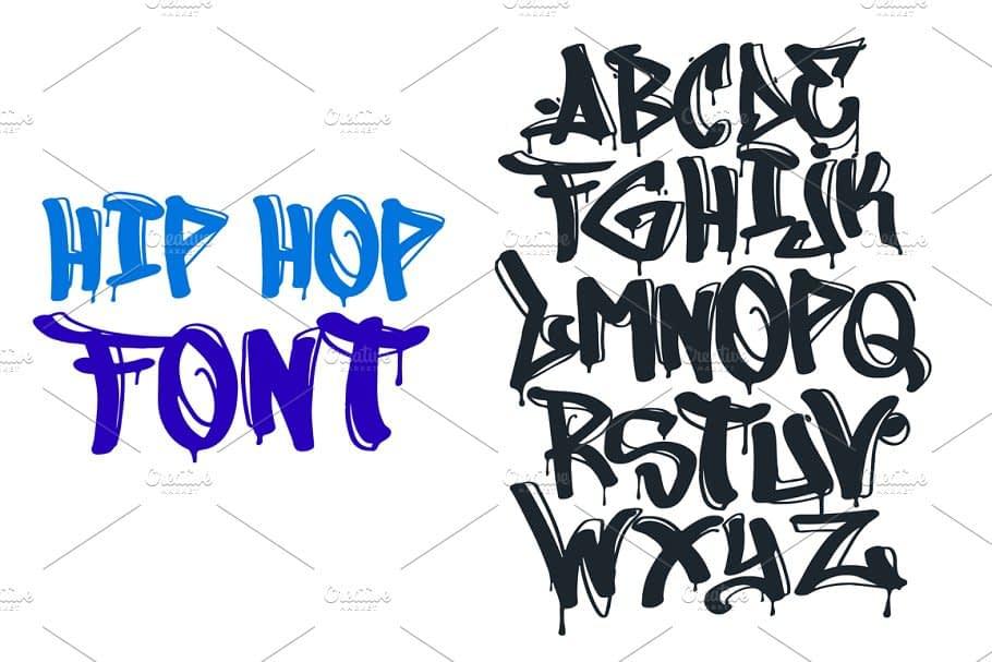 graffiti preview - Post